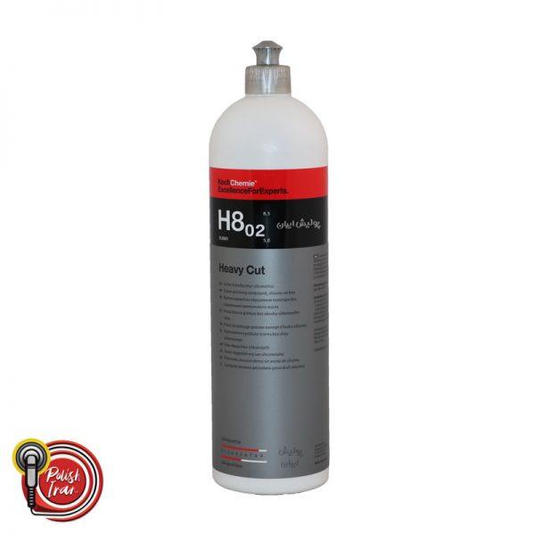 Koch-Chemie-Heavy-Cut-H8.02-front